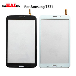 $enCountryForm.capitalKeyWord Australia - For Samsung Galaxy Tab 4 SM-T331 T335 Ver 3G Touch ScreenTested Good Working Black White Touch Screen Digitizer Assembly+Tools