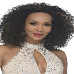 $enCountryForm.capitalKeyWord NZ - Top Quality Glueless Full Lace Human Hair Wigs for Black Women 7A Malaysian Hair Kinky Curly Lace Front Human Wigs