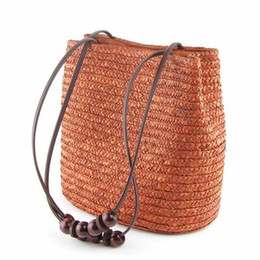 Vintage Straw Clutch Bag Online | Vintage Straw Clutch Bag for Sale