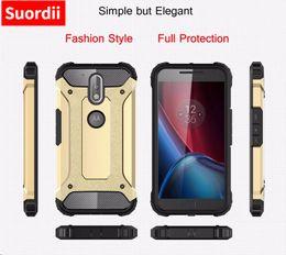 Price mobile Phone case online shopping - Fatory Price in Shockproof Mobile Phone Case For Moto C C Plus E4 E4 Plus Slim Armor Case