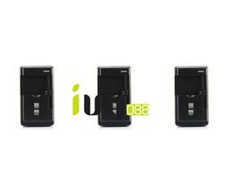 $enCountryForm.capitalKeyWord Canada - 3pcs lot Universal USB Wall Charger Travel Desktop Seat Dock Phone Battery Charger + EU Plug For Samsung Huawei HTC LG Sony Nokia Batteries
