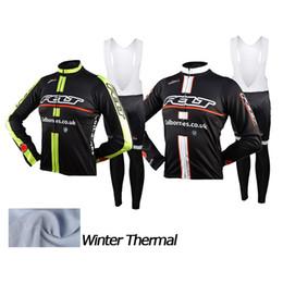 Discount biking clothing - Winter Thermal Fleece Cycling Jersey Felt Long Sleeve MTBmen's cycling Clothing Ropa Ciclismo Invierno Maillot biki