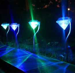 color changing led christmas lights outdoor 2018 led solar lights diamond solar power lights rgb