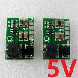 $enCountryForm.capitalKeyWord Canada - 2pcs high-efficiency 8W 2-5V to 5V DC DC Boost Converter for Arduino UNO MEGA2560 DUE AVR STM32 Breadboard MCU Development board