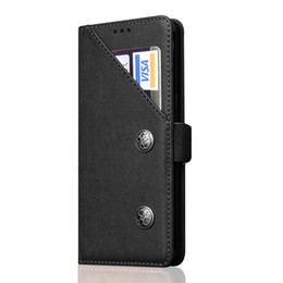 Flip Inside Wallet Australia - Phone Cover for Samsung Note 8 S8 Retro PU Leather Case Inside TPU Magnetic Flip case Mobile Phone back case With Card Holder