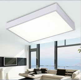 Super Bright Dimmable Modern Led Ceiling Lights For Living Room Bedroom  Hallway Home Ceiling Lamp Decoration Lighting Light Fixtures