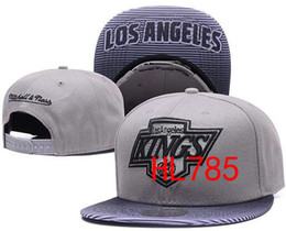 853de63a96a Wholesale Los Angeles hats Embroidery Kings caps Snapback Caps adjustable  hats for men Women snapbacks cap