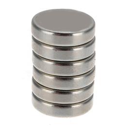 Neodymium Magnet Disc N35 UK - 10Pc12mmx3mm N35 Disc Rare Earth Neodymium Super Strong Magnets