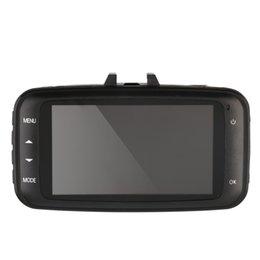 Car vehiCle dash Camera online shopping - 4 LED quot FULL HD P Car DVR Dash Cam Vehicle Camera Video Recorder GS8000L GS8000 degree fps G sensor Night Vision Dashcam DVR