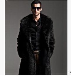 2a0d41442c3 Luxury Men Winter Fur Coat Canada | Best Selling Luxury Men Winter ...