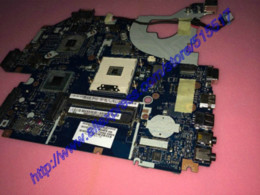 Motherboard Am3 Ddr3 Canada - New P5WE0 LA-6901P REV: 2.0 main Board For Acer Aspire 5750G Motherboard, Free Shiping mainboard computer