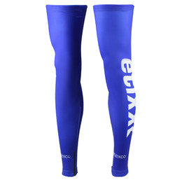 etixx quick step cycling team 2019 - 2016 ETIXX QUICK STEP PRO TEAM BLUE E02 CYCLING LEG WARMER SPANDEX COOLMAX LYCRA UV PROTECTION SIZE:S-XXL