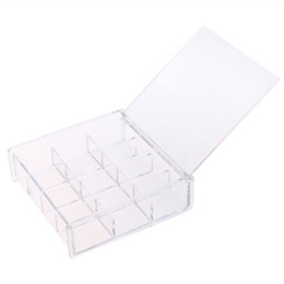 $enCountryForm.capitalKeyWord UK - Clear Acrylic Cosmetic Organizer Drawer Makeup Case Storage Box Nail Jewelry Storage Box wholesale Price