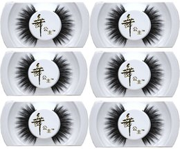 $enCountryForm.capitalKeyWord NZ - Y-2 Mink eyelashes luxurious 100% Real Mink Long Cross False eyelash Daily fake eye lashes