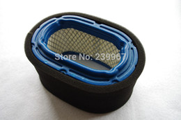 tool construction NZ - Air Filter For Wacker BS500 BS600 BS650 BS700 Rammers . Replacement part Free shipping