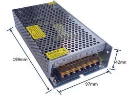 $enCountryForm.capitalKeyWord Canada - High Quality regular LED Security System Power Supply 85V-264V AC47-63HZ 12V15A 180W 0.5kg Switch power LED With Light Stable Voltage