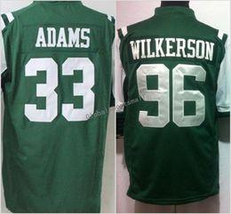 jamal adams jersey stitched