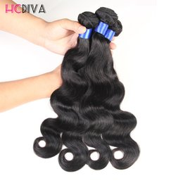Great hair weaves online shopping - 8A Human Hair Great Quality Body Wave Bundles Cheap Brazilian Malaysian Indian Peruvian Virgin Hair Factory Direct Sale Hot sale