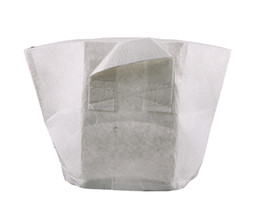 China White Non-Woven Fabric Soft-Sided Highly Breathable Grow Pots Planter Bag With Handles Cheap Price Large Planters Tree Farm Planting suppliers