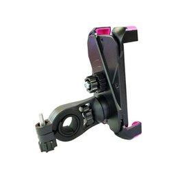 Универсальный велосипед Держатель телефона мотоцикл руль крепление телефона автомобильный держатель поддержка для iPhone 6s плюс Samsung