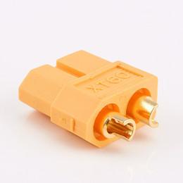 Wholesale Bullet Connectors NZ - NEW XT60 Male & Female Bullet Connectors Plugs For RC LiPo Battery choose your best love