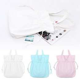 Beverage cups online shopping - Women Hand Bag Large Capacity Portable Lady Single Shoulder Bags Storage Articles For Multi Color xx C R