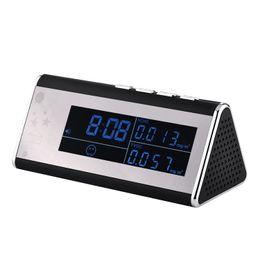 Мониторинг воздуха будильник камеры 1080P WIFI P2P часы DVR мини IP - камера обнаружения движения ночного видения домашней безопасности wirelss наблюдения
