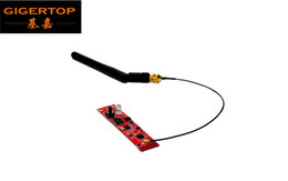 $enCountryForm.capitalKeyWord NZ - PCB 2.4G DMX Wireless Receiver Module of DMX Wireless Stage Light PCB Board Signal Receiver remote control