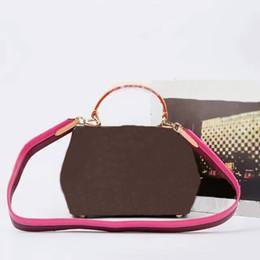c470b19668 Fashion women Shoulder Bags Genunie Leather EMPREINTE Totes handbags Speedy  Pillow bag M42735 With Straps GC 140 Wallets