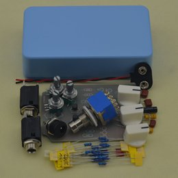 Effects Pedal Kit Australia - NEW DIY Tremolo Pedal Kit@Make your own Effect Pedals Kits and parts @Free ship