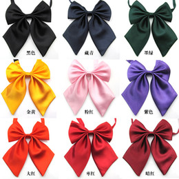 $enCountryForm.capitalKeyWord Canada - Pet Brand New Fashion Bow Tie Bowtie Solid Color Tie Wedding Accessories Dogs Bowtie Collar Holiday Decoration Christmas Grooming Ties Bow