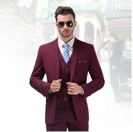 Discount Mens Suits Separates | 2017 Mens Suits Separates on Sale ...