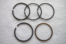 ring parts Canada - 2 X Piston ring set 34mm for Robin EH025 engine free shipping 2 sets  lot replacement part