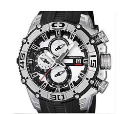 176240596dde ENVÍO GRATIS Festina 16600 F16600-1 Reloj de cuarzo para hombre 2013 TOUR  DE FRANCE Dial blanco Banda de goma negra CHRONOGRAPH Caja original