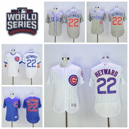 buy online 79cc0 fef11 greece cubs 22 jason heyward grey cooperstown stitched mlb ...