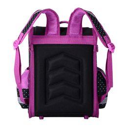 $enCountryForm.capitalKeyWord Canada - New 2016 Orthopedic Children School Bags For Girls School Backpack Kids Satchel Butterfly Boys Backpacks Child Mochilas Infantis
