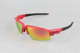 Wholesale FLAK DRAFT Prizm Designer Sunglasses for Men and Women Outdoor Sport Cycling SUN Glass Eyewear