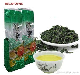 $enCountryForm.capitalKeyWord UK - 250g Chinese Organic Green tea Anxi Tieguanyin Oolong tea Health Care new Spring tea Green Food Factory Direct Sales