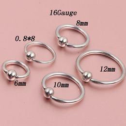 $enCountryForm.capitalKeyWord Canada - NOSE Body jewelry N09 mix 3 size 100pcs lot nose ring steel body piercing jewelry