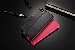 thinnest wallet Australia - Classical For Smartisan T2 Case Wallet Fashion Flip Back Cover Luxury Colorful Ultra-Thin Original Leather Case For Smartisan T2