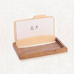 Business card organizer box online business card organizer box for online shopping wooden business card holder creative fashion high grade solid wood multi function storage box colourmoves Image collections
