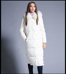 Discount Women Long Puffer Coat | 2017 Women S Long Puffer Coat on ...