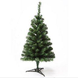 mini small desktop christmas tree 60 cm and 90 cm encryption christmas tree christmas decorations - Desktop Christmas Tree
