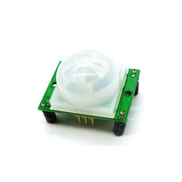 $enCountryForm.capitalKeyWord UK - HC-SR501 HCSR501 SR501 human infrared sensor module Pyroelectric infrared sensor imports probe 1PCS Wholesale