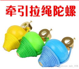 $enCountryForm.capitalKeyWord Canada - 2016 new swing rope Gyro Gyro traditional marionette nostalgic children's educational children's toys wholesale flea market
