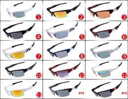 Chinese  2016 Cheap Sunglasses for Men and Women 10 Popular Styles Eyewear Big Frame Sun Glasses Brand Designer Sunglasses High Quality AAA+++ manufacturers