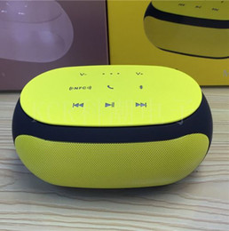 $enCountryForm.capitalKeyWord Canada - K7 touch bluetooth speaker mini card speaker subwoofer creative gifts with NFC function sound with Sales box