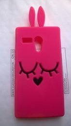 Moto Design Canada - Cute 3D Cartoon Lovely Animal Design Soft Silicone Back Case Cover Compatible With Motorola Moto G