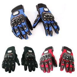 $enCountryForm.capitalKeyWord UK - Tactical Motorcycle Bike Bicycle Full Finger Protective Gear Racing Gloves Performance Racing Accessories & Parts free shipping