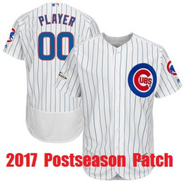 2017 world series champion chicago cubs 71 wade davis 12 kyle schwarber baseball jerseys custom spor